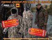 Prologic MAX5 Thermo Armour Pro Kabát
