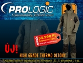 Prologic High Grade 2 részes Thermoruha